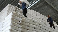Tồng cục Dự trữ nói gì trước thông tin mua 'hụt' chỉ tiêu gạo?