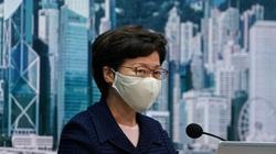 Hong Kong đáp trả cực gắt với lệnh trừng phạt mới của Mỹ