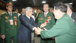Thiếu tướng Võ Văn Chót: Nhớ nửa lon muối và tâm nguyện của anh Lê Khả Phiêu