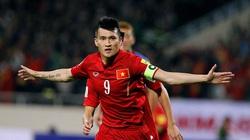 """""""Giải đấu"""" của AFC: Công Vinh có thể """"đối đầu"""" Vua phá lưới Asian Cup"""