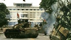 Những chiếc xe tăng húc đổ cổng Dinh Độc Lập giờ đang ở đâu?