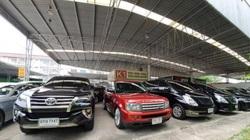 Thái Lan kích cầu ô tô bằng cách tặng tiền cho người mua xe mới