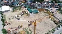 """Quảng Ninh: Dự án Green Diamond Hạ Long chưa xây đã được rao bán với giá """"ngất ngưởng"""""""