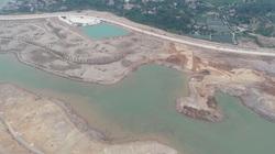 Dự án sân golf Tuần Châu 1.500 tỷ phải hoàn thành trong năm 2020 hiện thế nào?