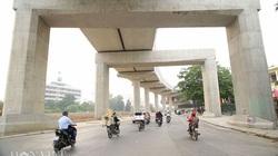 Vì sao Hà Nội chậm giải ngân 2 công trình giao thông đường sắt đô thị trọng điểm?