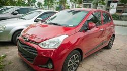 Những mẫu xe đô thị dưới 500 triệu đồng đáng chú ý tại Việt Nam