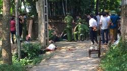 Thái Nguyên: Bị xúc phạm, bố chém con trai tử vong