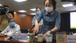 Ban Quản lý An toàn thực phẩm TP.HCM: Nhiều người mua pate Minh Chay để biếu, tặng, bán lại