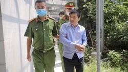 Tuyên án tử hình gã chồng chặt xác vợ phi tang ở Hà Nội