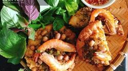 Đổi vị với món với đặc sản bánh giá chợ Giồng chuẩn vị miền Tây