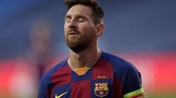 Diễn biến cuộc chiến Messi - Barcelona: Tương lai nào cho Messi?