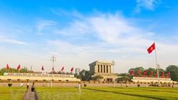 Những câu chuyện ít biết về Quảng trường Ba Đình lịch sử