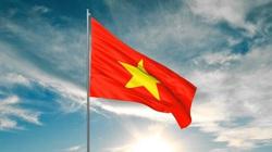 Ý nghĩa của lá cờ đỏ sao vàng Việt Nam
