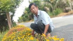 """""""Điểm đen"""" xả rác bỗng thành đường hoa đẹp nhất Sài thành, dân mạng xốn xang muốn đến check-in"""