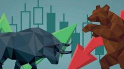 Thị trường chứng khoán 10/9: Thận trọng trước tín hiệu suy yếu