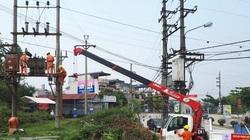 PC Gia Lai: Đầu tư nâng cấp, đảm bảo an toàn lưới điện vùng biên Ia Grai