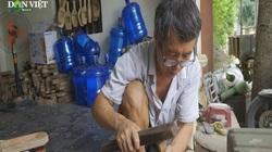 Làng nghề khuôn bánh trung thu vượt khó trước đại dịch Covid-19