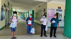 Nhiều ca mắc Covid-19 xuất viện, Bệnh viện Phổi Đà Nẵng sẽ tiếp nhận bệnh nhân lại vào ngày 14/9