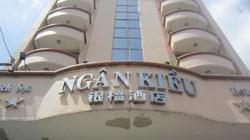 Sau ôtô và đất nền, ngân hàng rao bán cả khách sạn
