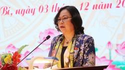 Nữ Phó Chủ nhiệm Ủy ban của Quốc hội được bổ nhiệm Thứ trưởng Bộ Giáo dục và Đào tạo
