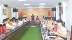 Hội Nông dân Điện Biên: Nhiều hoạt động giúp nông dân phát triển sản xuất
