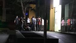 Hé lộ nguyên nhân đôi nam nữ ở chung cư cao cấp tại Hà Nội nhảy lầu