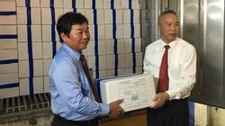 Hưởng thuế suất 0%, đàn tôm khổng lồ của Ninh Thuận thẳng tiến châu Âu