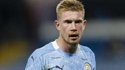 Man City mua hụt Messi, De Bruyne phản ứng cực bất ngờ