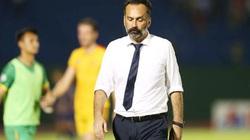 Thanh Hóa lại thay tướng, HLV Fabio Lopez nói gì?
