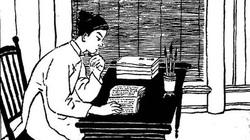 Tuyệt tác văn học nào cổ nhất của người Việt còn đến ngày nay?