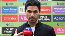 Arsenal ra quân tưng bừng, HLV Arteta dành lời khen cho ai?