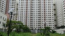 Gần 10.000 căn hộ bỏ trống ở Sài Gòn