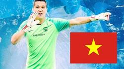 Filip Nguyễn và những ngôi sao Việt kiều lỡ hẹn với ĐT Việt Nam