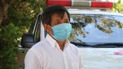 """Ông Đoàn Ngọc Hải chở bệnh nhân nghèo miễn phí: """"Nhiều người tặng tiền tỷ nhưng tôi không nhận"""""""