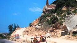 """Chủ tịch Bình Định """"xin"""" Bộ KHĐT hơn 7.500 tỷ thi công đường ven biển"""