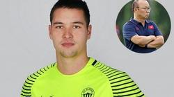 Trở về Slovan Liberec, Filip Nguyễn lại ghi điểm với thầy Park