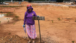 Bình Định: Cán bộ GPMB làm hồ sơ đo đạc đất bị chồng lấn, dân nộp đơn tố cáo