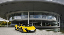 Hãng siêu xe McLaren sẽ bán trụ sở chính với giá 256 triệu USD?