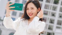 Sự thật về camera ẩn dưới màn hình trên điện thoại Vsmart Aris Pro