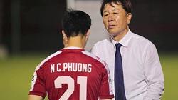 """Tin sáng (14/9): Thầy của Công Phượng """"tiếc đứt ruột"""" khi AFC Cup bị hủy"""
