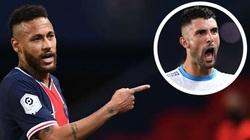 Bị phân biệt chủng tộc, Neymar tiếc nuối khi không đấm trúng mặt đối thủ