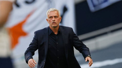 """Tottenham thua Everton, Mourinho chê học trò """"quá lười biếng"""""""