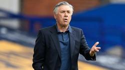 "Everton hạ gục Tottenham, HLV Ancelotti nói gì về ""nam thần"" James Rodriguez?"