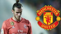 "Gareth Bale ""bật đèn xanh"", M.U từ bỏ Jadon Sancho"