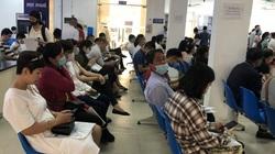 Gần 60.000 người ở Hà Nội đăng ký hưởng trợ cấp thất nghiệp