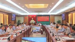 Yêu cầu kiểm tra dấu hiệu vi phạm với đại tá Lê Văn Việt, nguyên Giám đốc Công an Trà Vinh