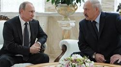 """Putin- Lukashenko hội đàm """"một đối một"""" về các vấn đề nóng của Belarus"""