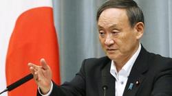 Ông Yoshihide Suga đắc cử vị trí kế nhiệm Thủ tướng Abe