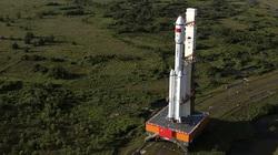 Bất ngờ bắt được tín hiệu từ một vật thể bí mật trên quỹ đạo có thể của Trung Quốc