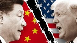 Bầu cử tổng thống Mỹ: Trung Quốc, Donald Trump và lằn ranh đỏ về Đài Loan